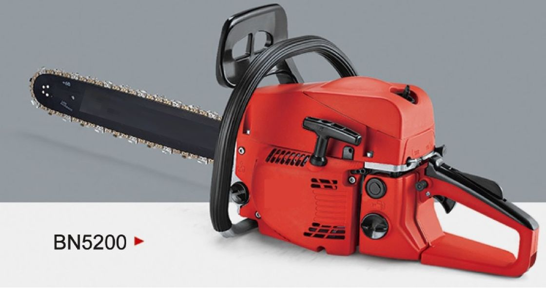 "Gas Operated Garden Cutting Machine , 50CC 16""/18""/20"" Small Electric Chainsaw"