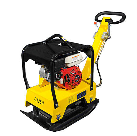 4 Stroke Construction Building Equipment TW125 Concrete Vibrator 22KN Centrifugal Force