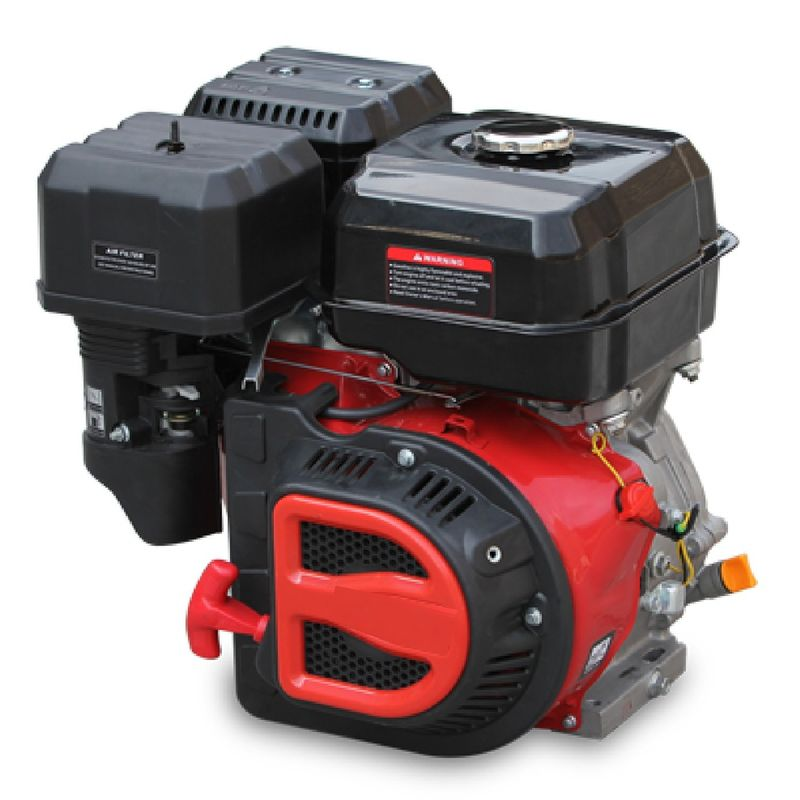 Small General Gasoline Engine , GX390 TW188FB 390cc 13HP Single Cylinder Gas Engine