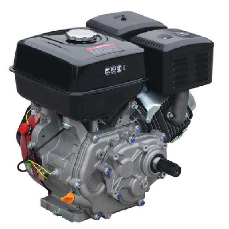 9 HP Gasoline Powered Engine GX270-2A TW177F-2A 270CC For House / Shop