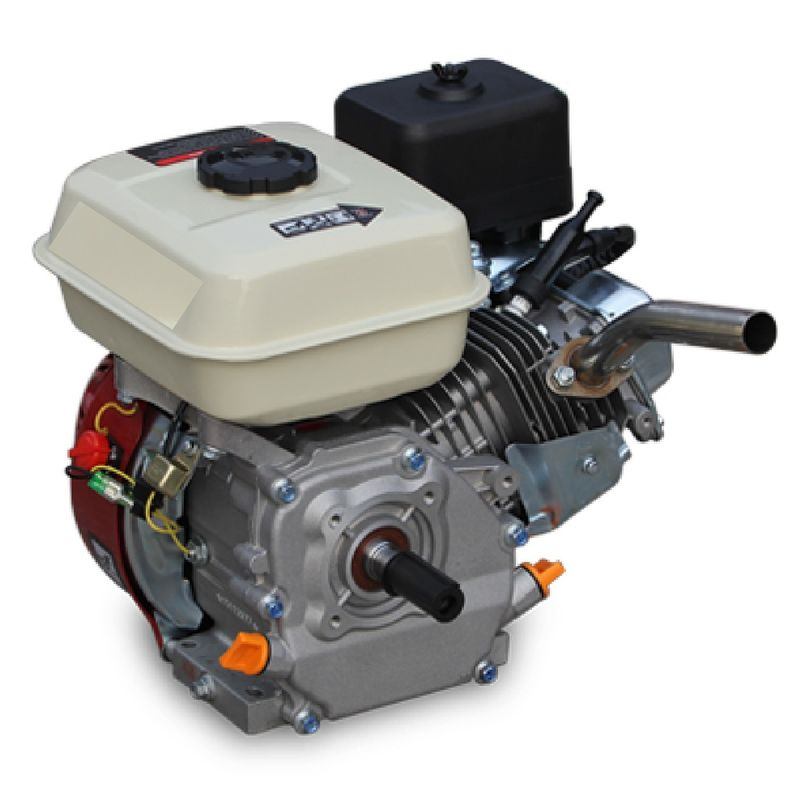 3600RPM Small Marine Engines GX168 TW168M 196CC 6.5HP OHV Single Cylinder