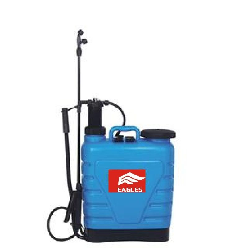 Professional Agricultural Knapsack Sprayer 18L Battery Operated Machine