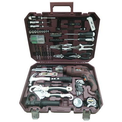 Multifunctional Power Tools Kit Full Set With Long Time Guarantee Period